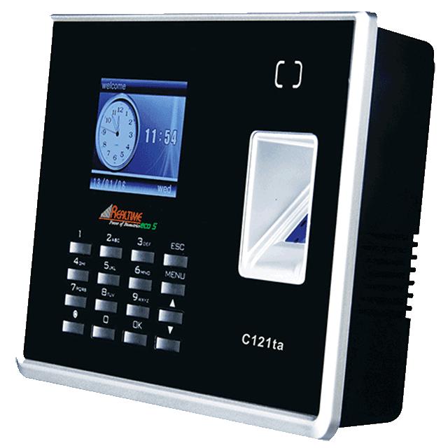 Realtime Biometrics Attendance Amp Fingerprint Reader